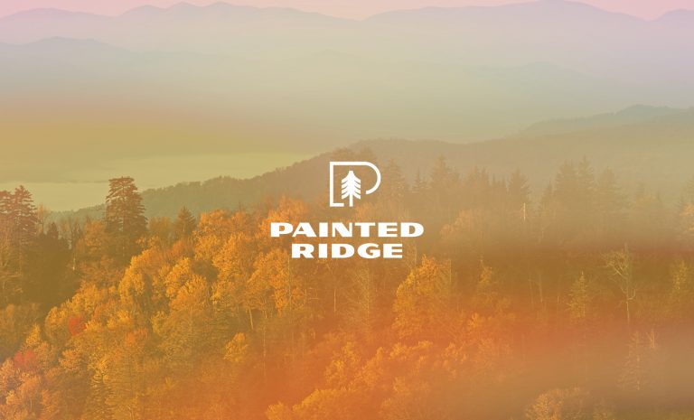 Painted Ridge : Now Selling
